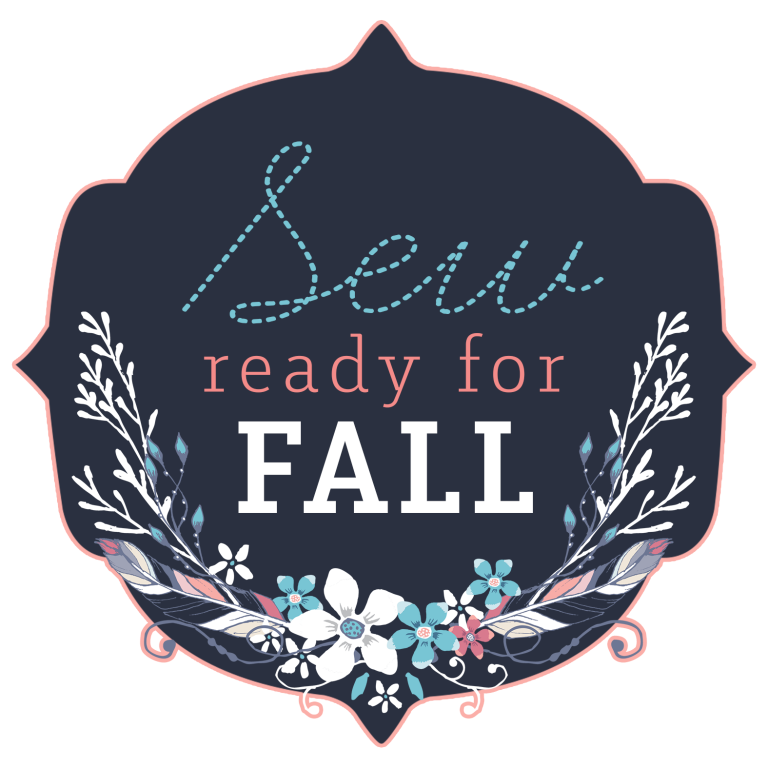 Sew Ready for Fall Logo